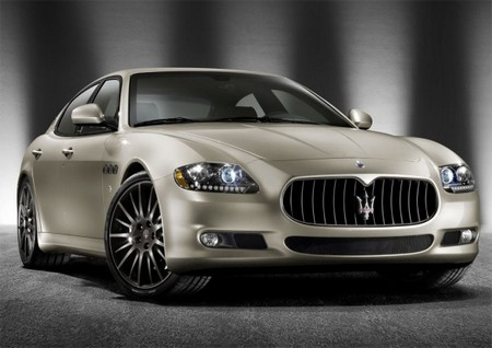 New 2011 Maserati Quattroporte 1 The New 2011 Maserati Quattroporte