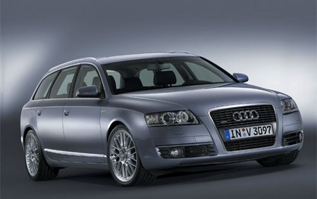 Audi A6 Avant 1 All You Need to Know about Audi A6 Avant
