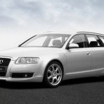 All You Need to Know about Audi A6 Avant