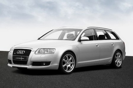 Audi A6 Avant All You Need to Know about Audi A6 Avant