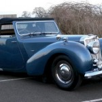 Classic Car – What to Consider before Buying?