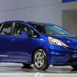 A Brief Overview about 2012 Honda Fit